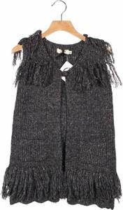 Czarny sweter Mini Molly