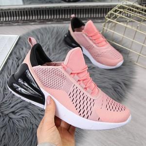 Buty sportowe Mckeylor z płaską podeszwą