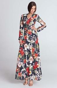 608a27a69e sukienka xxl - stylowo i modnie z Allani