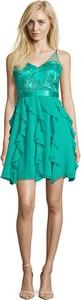 Zielona sukienka Vera Mont mini