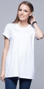 c987fd12acb7 T-shirt Eharmony z krótkim rękawem w stylu casual