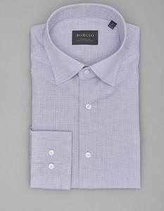 Koszula Borgio z bawełny