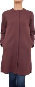 Czerwony płaszcz MaxMara