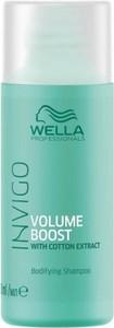 Wella Professionals Wella Invigo Volume Boost szampon dodający objętości 50ml