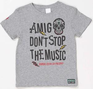 Koszulka dziecięca Multu