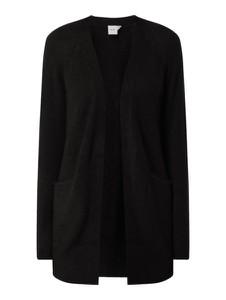 Czarny sweter Ichi z wełny