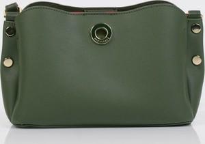 Zielona torebka Monnari średnia