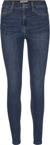 Jeansy Freequent w stylu casual
