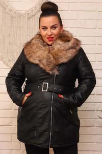 Kurtka KARKO w stylu casual