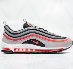 Buty sportowe Nike sznurowane air max 97