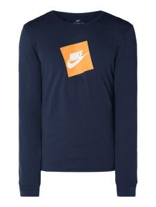 fc7788fa1fd96b Koszulki męskie z nadrukiem Nike wyprzedaż, kolekcja lato 2019