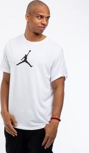 T-shirt Jordan z krótkim rękawem z bawełny