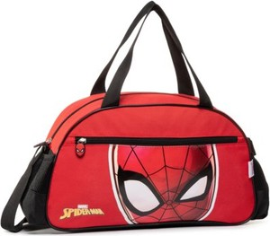 TORBA Spiderman ACCCS-AW19-26SPRMV Czerwony