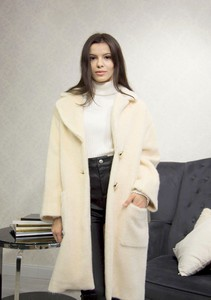 Płaszcz Cristina Effe