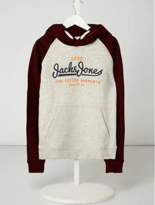 Bluza dziecięca Jack & Jones z bawełny
