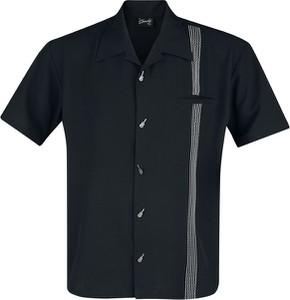 Czarna koszula Emp