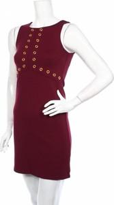 Czerwona sukienka Miss Selfridge