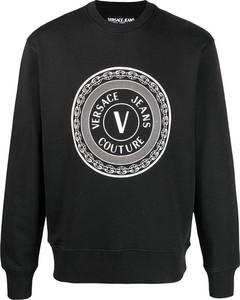 Bluza Versace Jeans z bawełny