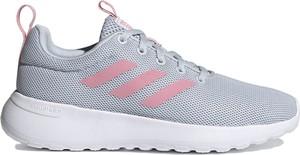 Buty sportowe Adidas sznurowane ze skóry z płaską podeszwą