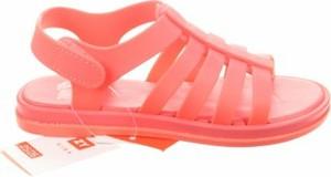 Różowe buty dziecięce letnie Zy Kids dla dziewczynek