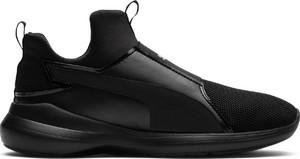 Buty sportowe Puma w stylu klasycznym z płaską podeszwą