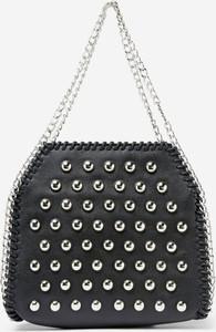 ccc102f5d47fb torba shopper stradivarius - stylowo i modnie z Allani