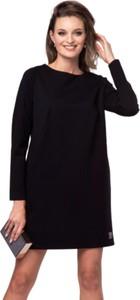Sukienka Look made with love z długim rękawem mini