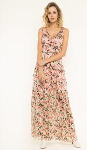 Sukienka Pinko na ramiączkach