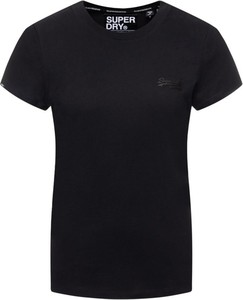 T-shirt Superdry w stylu casual
