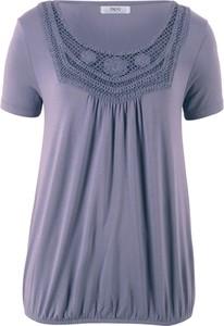 Bonprix bpc bonprix collection shirt z krótkim rękawem