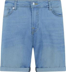 Szorty Guess Jeans w stylu casual