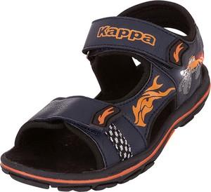 Buty dziecięce letnie Kappa dla chłopców