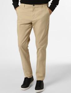 Chinosy Calvin Klein z bawełny