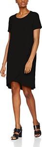 Czarna sukienka ichi