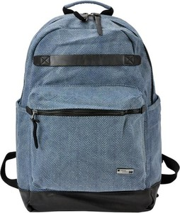 Niebieski plecak Pierre Cardin