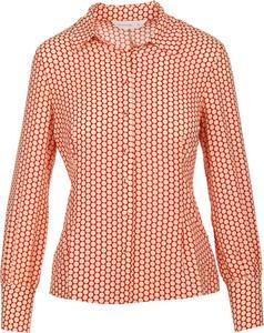 Pomarańczowa koszula Anonyme Designers