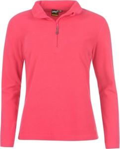 Różowa bluza Gelert