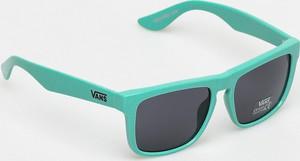 Okulary przeciwsłoneczne Vans Squred Off (dusty jade green)