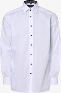 Koszula Finshley & Harding z bawełny z klasycznym kołnierzykiem