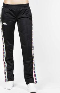 fdc7a5308 spodnie dresowe kappa - stylowo i modnie z Allani