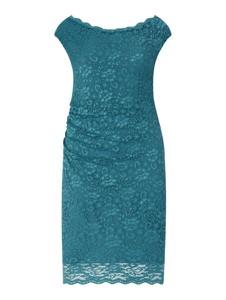 Sukienka Swing Curve z krótkim rękawem