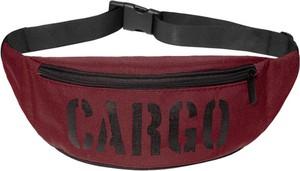 Fioletowy plecak męski CARGO by OWEE