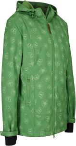 Zielona kurtka bonprix