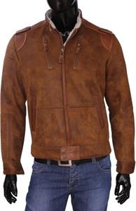 b7c76791aade8 modne kurtki skórzane męskie. - stylowo i modnie z Allani