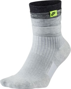 Buty sportowe Nike z bawełny