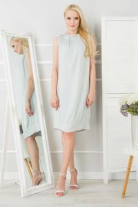 260661074a88 eleganckie sukienki dla 50 latki - stylowo i modnie z Allani