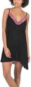 Czarna sukienka Volcom