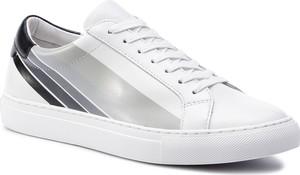 Sneakersy KAZAR - 39804-01-62 Grey/White