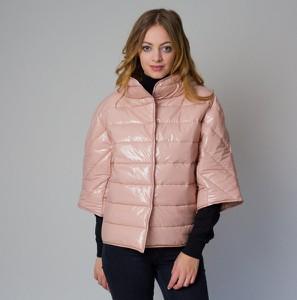 Różowa kurtka Willsoor