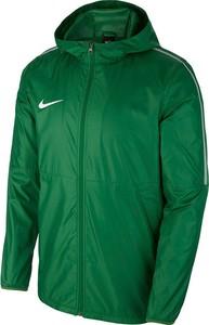 Zielona kurtka dziecięca Nike